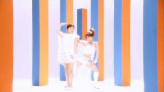 Miss Love Tantei Dance Shot PV - W (Double You)