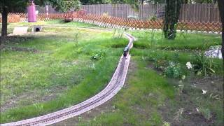 preview picture of video 'Dziwnów - Park miniatur - 2014.07.09'