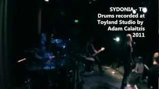 "Toyland Recording Studio ""Rock Bands"" Showreel 2012"