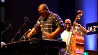 Christian McBride & Inside Straight - Jazz San Javier 2009 fragm.