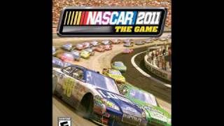 Nascar The Game 2011 Soundtrack-12 Stones~ Anthem For The Underdog