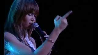 Tata Young I Believe Japan Tour 2005