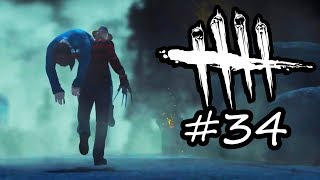Dead By Daylight #34 - WILD PS4 PLAYERS