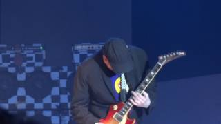 Stop This Game - Cheap Trick - Live in Harris, MI  2/10/17