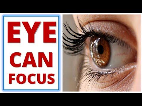 Életkorhoz kapcsolódó látásromlási homeopátia