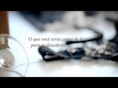 Book trailer S.E.G.R.E.D.O. – Sem julgamentos. Sem limites. Sem vergonha.