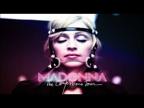 Madonna Future Lovers (CT Instrumental Studio)