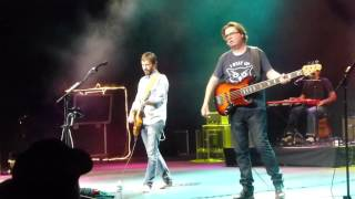 "Toad The Wet Sprocket, ""Fall Down"", Live in Sandy, Utah, 7/14/2016"