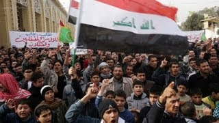 An Increasingly Unstable Iraq