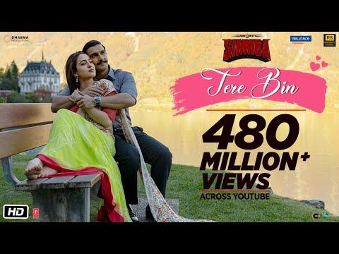 Download SIMMBA: Tere Bin | Ranveer Singh, Sara Ali Khan | Tanishk Bagchi, Rahat Fateh Ali Khan, Asees Kaur HD Mp4 3GP Video and MP3