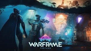 Смотрим новое обновление в Warframe. Фортуна. Бесплатный заказ музыки.
