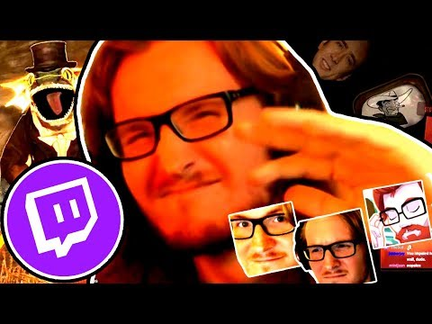 Highlights Of The WORST Reviewed Twitch Channel, My Own | Jack Saint Twitch Trailer 2019