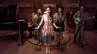 Cold Water - Vintage Bluegrass / Folk / Old Time Major Lazer Cover ft. Robyn Adele Anderson