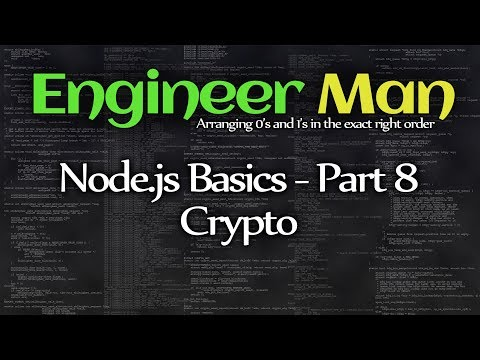 mp4 Crypto Nodejs, download Crypto Nodejs video klip Crypto Nodejs