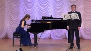 "Джакомо Пуччини, Ария Калафа из оперы ""Турандот"" / Puccini, Nessun Dorma from 'Turandot'"