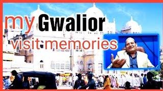 A PAKISTANI'S VISIT OF GWALIOR INDIA | PAKIATANI'S INDIAN EXPERIENCE