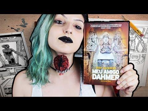 MEU AMIGO DAHMER, DE DERF BACKDERF | Resenha + O Caso Dahmer