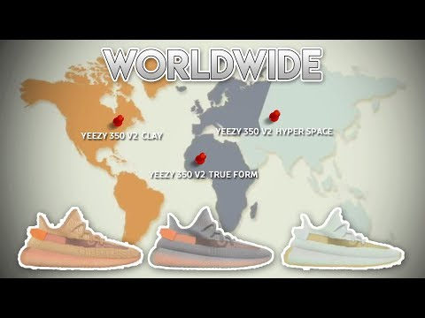 f79e01c33a2 FIRST LOOK  YEEZY BOOST 350 V2 3.0 RELEASE INFORMATION! (INSANE DROP ...