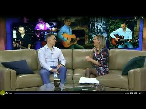 CTV interview with Doug Hawco...