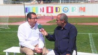 Maldita Hemeroteca... hoy: Toni Pérez en la campaña electoral de hace cuatro años