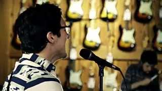 """Dan Croll """"From Nowhere"""" At: Guitar Center"""