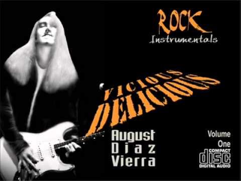 Vicious Delicious - August Diaz