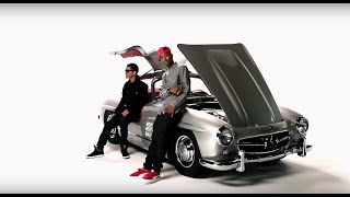 Dev & New Boyz & The Cataracs - Backseat