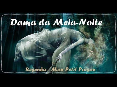 POISON BOOKS - Dama da Meia-Noite (Cassandra Clare)