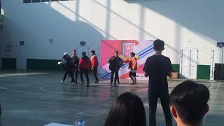 Not Today (BTS) Drop The Beat - Dance Cover By WHATEVER CREW @K-POP DANCE BATTLE