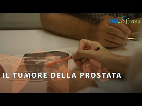 Video come leccare la prostata