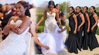 BEST NIGERIAN UGANDAN WEDDING AFRICAN UK VLOG #sempalove19 | TEMILONDON