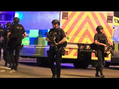 Manchester attack: Special ITV News coverage