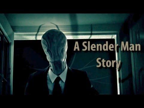 Entry1 Proxy A Slender Man Story Russian Domavideo Ru