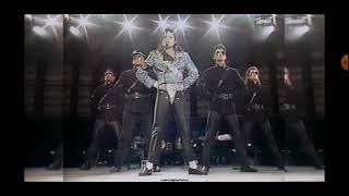 """Michael Jackson """"Jam"""" Live Copenhagen,Denmark 1992"""