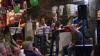 Video Sousedi - full koncert klub BIG JACK Ostrava
