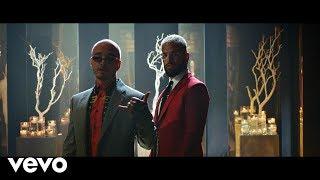 Maluma x J Balvin - Que Pena [ Official Audio]