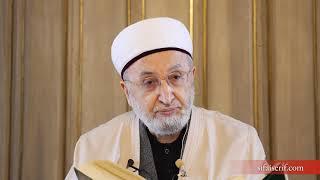 Kısa Video: Muaviye mi Ömer bin Abdülaziz mi?