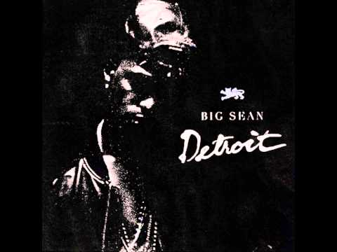 Big Sean- 100 ft. Royce Da 5'9 and Kendrick Lamar Lyrics
