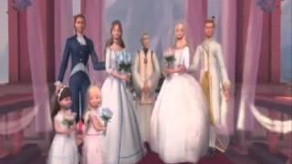 Barbie princezna a švadlenka-Poslední písnička
