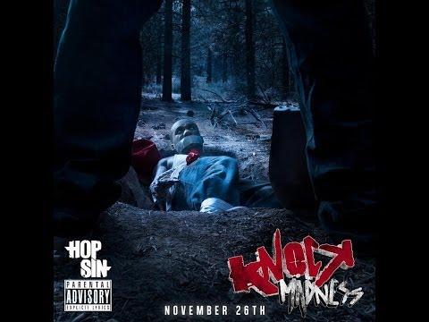 Hopsin Knock Madness I Album Review I New Rap Album