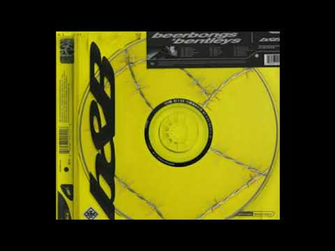 Post Malone - Paranoid *slowed*