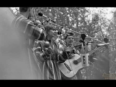 Трио «Мультики» −Детсадовская прощальная видео