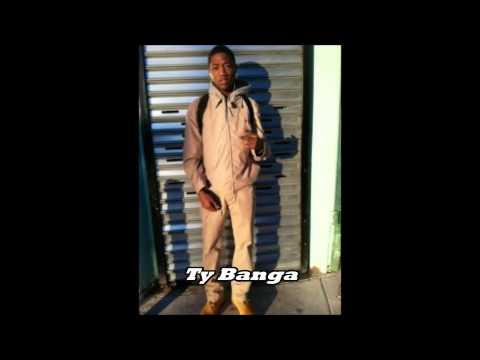 Ty Banga - Banned From Tv Freestyle Ft. U-haul