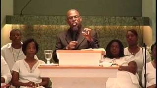 STOP THE CHURCH, I Want To Get Off-Pastor James Hudson