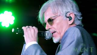 """She Looks Like Betty Page"" by Billy Bob Thornton & The Boxmasters"
