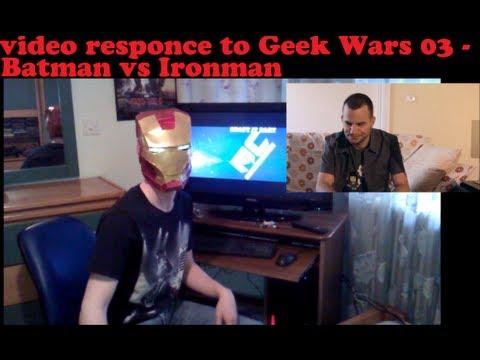 mp4 Geek Wars, download Geek Wars video klip Geek Wars