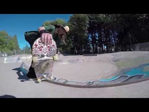 Emerald Skatepark (Nomadic's Dirty Thirty)