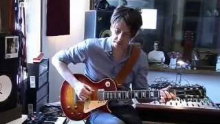 Bernard Butler - How to play Animal Nitrate