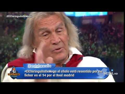 """Gatti: """"James Rodriguez me ha dicho que va a volver al Real Madrid"""""""