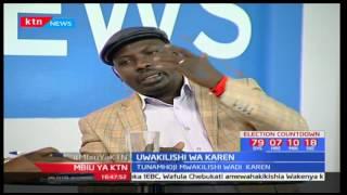 David Mberia MCA Karen kutoka diwani hadi muwakilishi wa wadi: Mbiu ya KTN pt 2